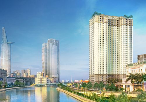 Viet Nam real estate still an attractive prospect: Viet Nam News